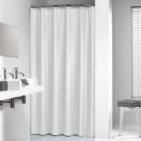 Sealskin Granada zasłona prysznicowa PCV 180 cm white 217001310
