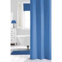 Sealskin Madeira zasłona prysznicowa tekstylna 240 cm royal blue 238501524