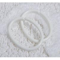 Sealskin Clips Ring kółka do zasłon 12 sztuk białe 252060210