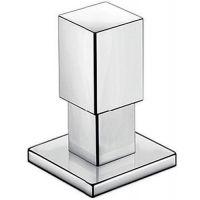 Blanco Quadris pokrętło korka automatycznego chrom 221902