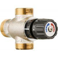 Deante Press mieszacz termostatyczny centralny BCH1X3T