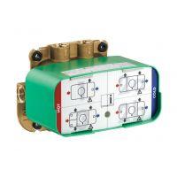 Axor One zestaw podstawowy do modułu z termostatem 45710180