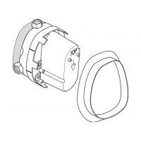 Ideal Standard Marc Newson element podtynkowy baterii termostatycznej A2659NU