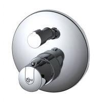Ideal Standard Ceratherm 100 New bateria prysznicowa podtynkowa termostatyczna A4659AA