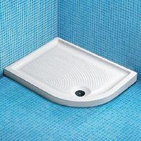 Ceramica Dolomite Swim brodzik ceramiczny DX J3392