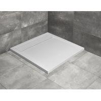 Radaway Teos C brodzik kwadratowy 80x80 cm biały HTC8080-04