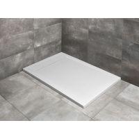 Radaway Teos F brodzik prostokątny 120x90 cm biały HTF12090-04