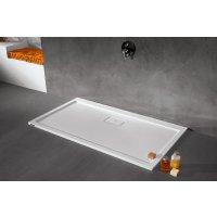 Sanplast Space Line brodzik prostokątny 120x90 cm typ B/Space 615-110-0110-01-000