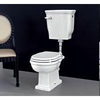 Art Ceram Hermitage zbiornik WC ceramiczny niski HEC00501;00