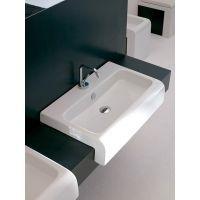 Art Ceram La Fontana umywalka 65x41,5 cm biała LFL00501;00