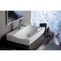 Bathco Spain Sardinero umywalka 61,5x37,5 cm biała 0041