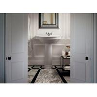 Hatria Dolcevita umywalka 70x55 cm biała Y0EX01