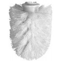 Bisk główka szczotki toaletowej biały 03993