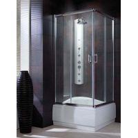 Radaway Premium Plus C 1700 kabina kwadratowa drzwi przesuwne 80x80 cm 30461-01-01N