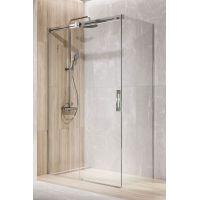 Radaway Espera Pro KDJ ścianka prysznicowa 80 cm boczna chrom/szkło przezroczyste 10093080-01-01