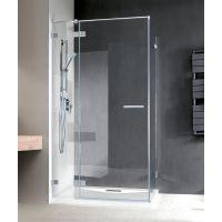 Radaway Euphoria KDJ drzwi jednoczęściowe 120 cm lewe 383042-01L