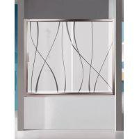 Sanplast TX kabina nawannowa wnękowa 150 cm D2-W/TX5b-150 600-271-1550-39-371