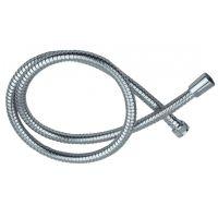 Kfa wąż prysznicowy 160 cm metalowy 843-113-00-BL