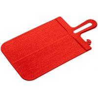 Koziol Snap L deska kuchenna składana czerwona 3251676