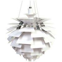 Altavola Design Archi lampa wisząca 1x60W srebrna ST-9021_white