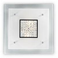 Ideal Lux Steno plafon 2x60W biały 087573