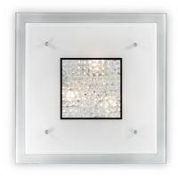 Ideal Lux Steno plafon 3x60W biały 087580