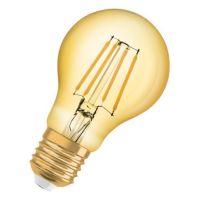 Ledvance Vintage 1906 żarówka LED 1x7,5W złota