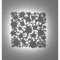 Martinelli Luce Cellule kinkiet 1x20W LED biały 1427