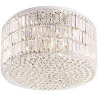 MaxLight Puccini lampa podsufitowa 18x40W chrom C0128