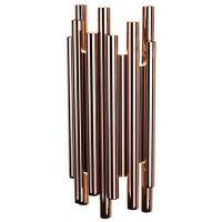 MaxLight Organic Copper kinkiet 8x1W  miedziany W0153