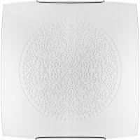 Nowodvorski Lighting Rosette 7 plafon 1x60W biały 5760