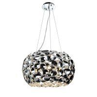 Orlicki Design Carera Cromo lampa wisząca 6x7W chrom
