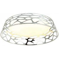 Orlicki Design Forina Cromo PL plafon 1x48W chrom/biały