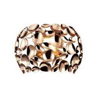 Orlicki Design Carera Gold Parette kinkiet 1x7W złoty