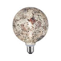 Paulmann Mosaic żarówka LED 1x5W E27 czarny 28746