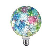 Paulmann Mosaic żarówka LED 1x5W E27 multikolor 28749