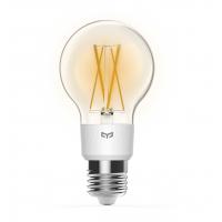 Yeelight Filament inteligentna żarówka LED 1x6W E27 Vintage YLDP12YL