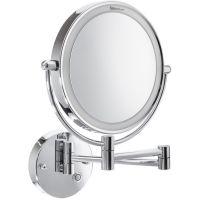 Faneco Garda lustro kosmetyczne ścienne M200LVSBP