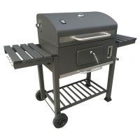 Landmann Komfort XXL grill węglowy wózek żeliwny 11516