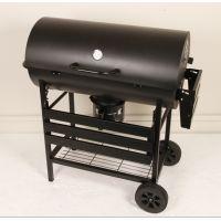 Landmann Barrel grill węglowy wózek 11531
