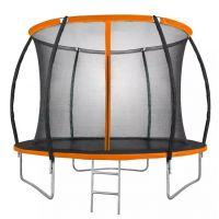 Mirpol Pro Fiber trampolina dla dzieci ogrodowa 305 cm 10FT