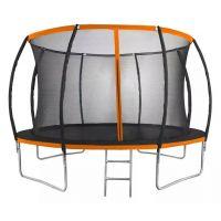Mirpol Pro Fiber trampolina dla dzieci ogrodowa 366 cm 12FT