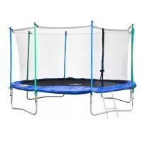 Mirpol trampolina dla dzieci ogrodowa 366 cm 12FT