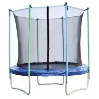 Mirpol trampolina dla dzieci ogrodowa 305 cm 10FT