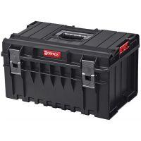 Qbrick System One Basic 350 skrzynka narzędziowa czarna SKRQ350BCZAPG003