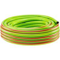 Verto wąż ogrodowy 20 m 3-warstwowy 15G820