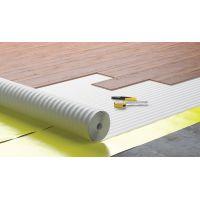 Cezar Basic Roll podkład podłogowy 1x10m/10m2 biały 612343