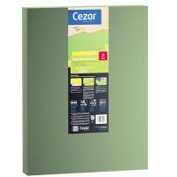 Cezar Basic Wood Nature podkład podłogowy 9,32m2 zielony 647925