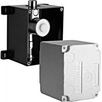 Schell Compact II element podtynkowy do pisuaru 011930099