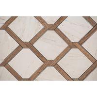 Tubądzin Larda mozaika gresowa 1 34,6x34,6cm